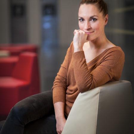 Mgr. Kateřina Vašíčková, terapeut, kouč, poradce