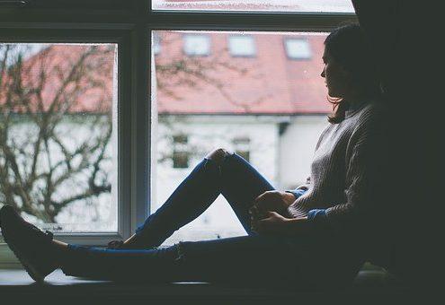 Vztah s výrazně mladším partnerem-už se neozval