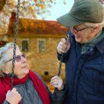 Náročné soužití s prarodiči v jednom domě