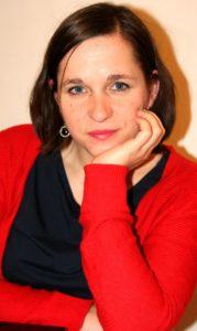 Mgr. Zuzana Vágnerová