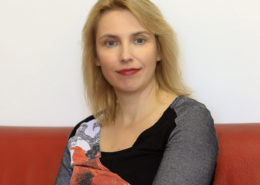 Martina Klugerová