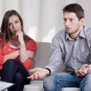 Nabízíme párovou terapii pro páry i manžele