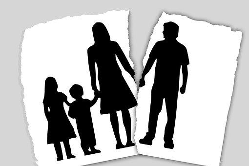 Poradna pro rodinu - Přítel nestojí o svého syna, musí se ale o něj starat
