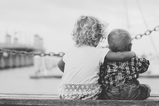 Partnerská poradna - Mladší partner ve vztahu se starší ženou a touha po dítěti