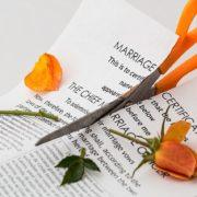 Rozvod a jak se s ním vyrovnat