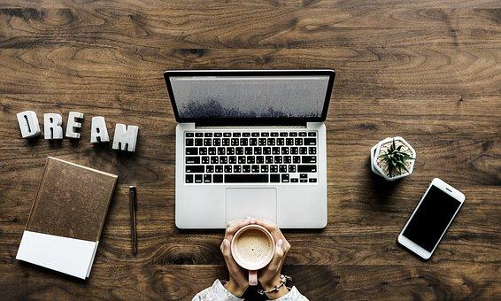 Koučink vám pomůže najít naplňující práci