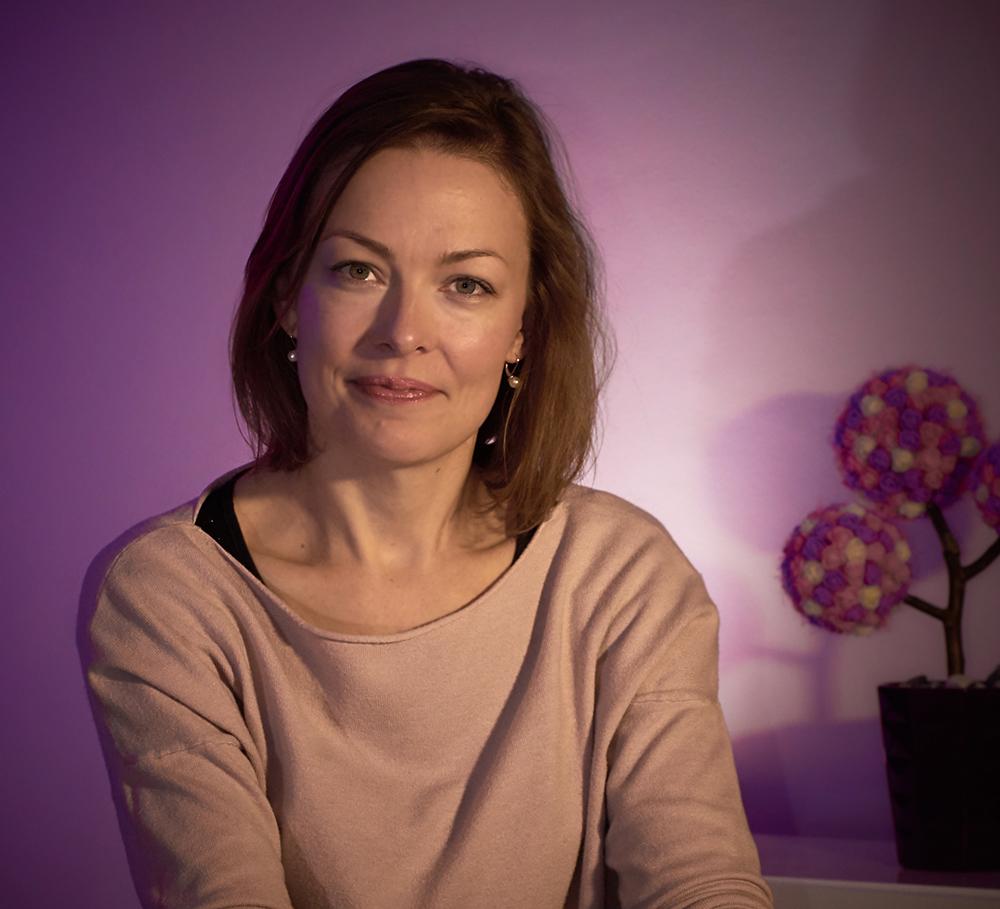 Mgr. Barbora Uhlová