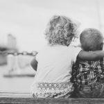 Máme s manželem malé děti – na všechno jsem sama