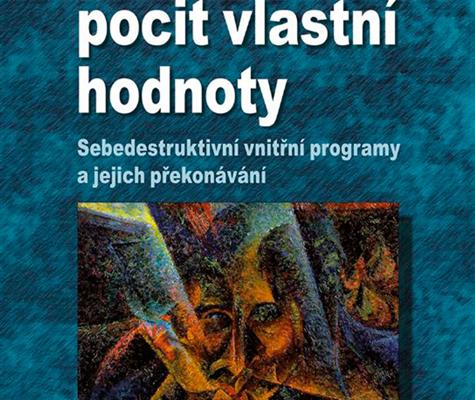 Doporučení knihy Nedostatečný pocit vlastní hodnoty- Heinz Peter ROHR