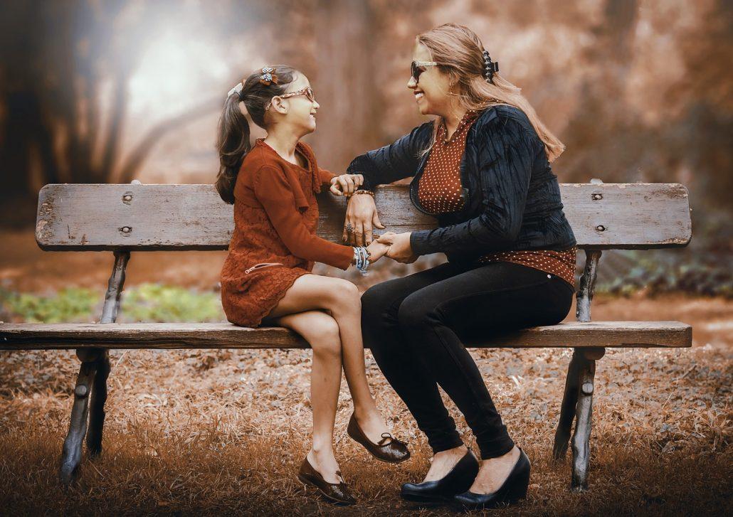 Matka mi snižuje sebevědomí – jsem podle ní tlustá