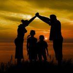 """Problémy v """"sešívané rodině"""""""