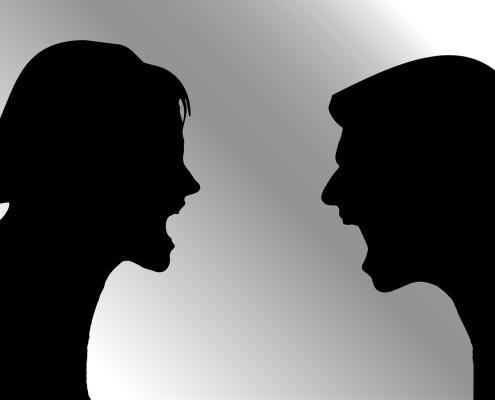 Psychický i fyzický teror manipulátorky