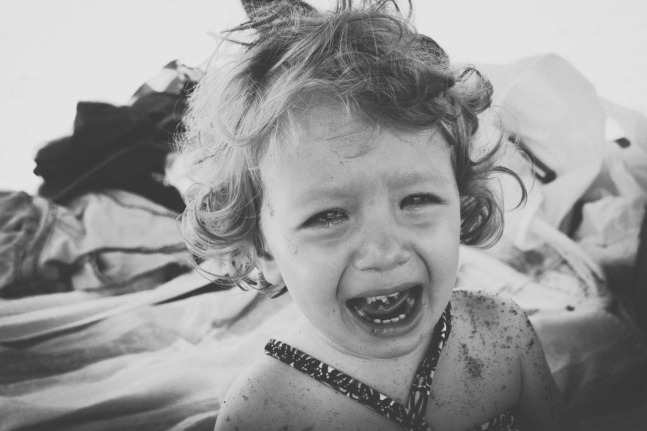 Co opravdu potřebuje malé dítě anebo jak mu dát základ na šťastné partnerství v dospělosti